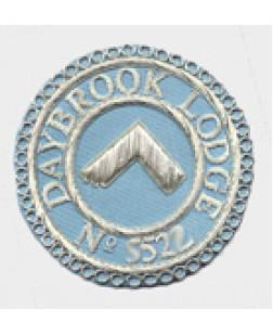 C011 Craft Sky Gauntlet Badges Only Per Pair