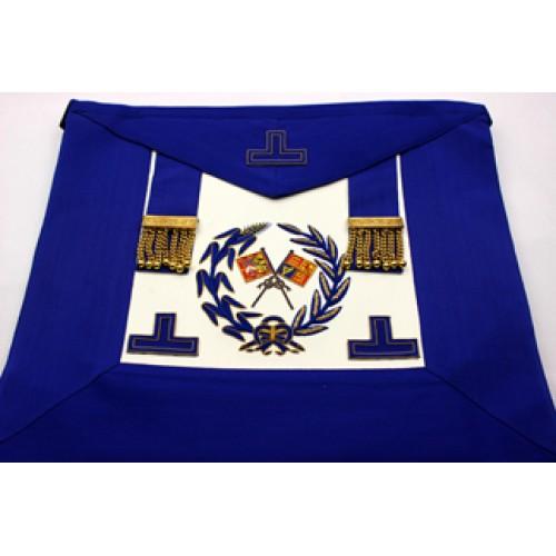 C054 Grand Lodge U/d Apron Only Best