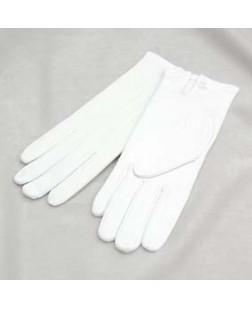 G100 White Gloves - Ladies Size