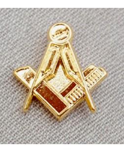 G132 Craft Lapel Pin 10mm S&c
