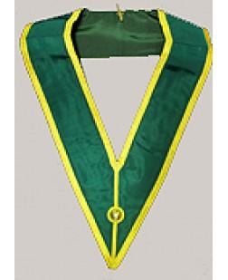L006 Allied Grand Council Collar Plain