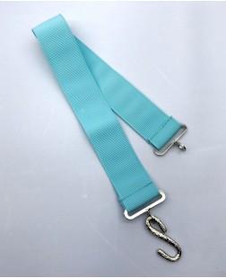 Belt Extender Sky Blue
